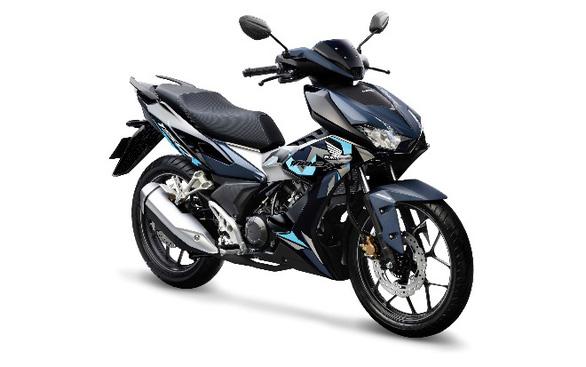 Mua xe chuẩn soái ca nhận ưu đãi hấp dẫn từ Honda Việt Nam - Ảnh 3.
