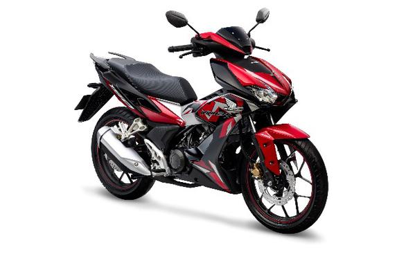 Mua xe chuẩn soái ca nhận ưu đãi hấp dẫn từ Honda Việt Nam - Ảnh 4.