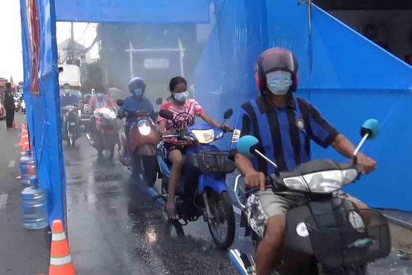 Campuchia lần đầu trong nhiều tuần không có ca tử vong - Ảnh 1.