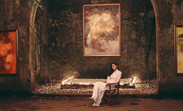 Phim 18+ có Minh Tú vượt kiểm duyệt, hoa hậu Khánh Vân không mắc COVID-19 - Ảnh 6.