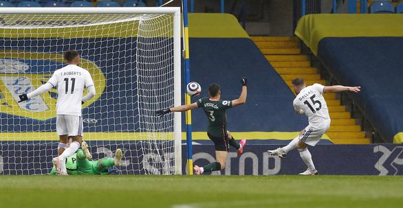 Thua Leeds, Tottenham cạn hi vọng dự Champions League - Ảnh 1.