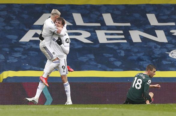Thua Leeds, Tottenham cạn hi vọng dự Champions League - Ảnh 3.