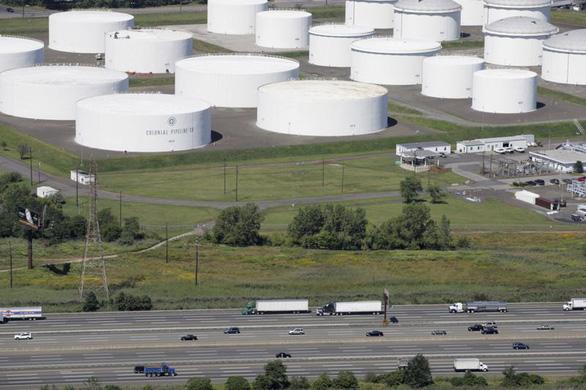 Tấn công mạng buộc đóng hệ thống đường ống dẫn dầu lớn ở Mỹ - Ảnh 1.