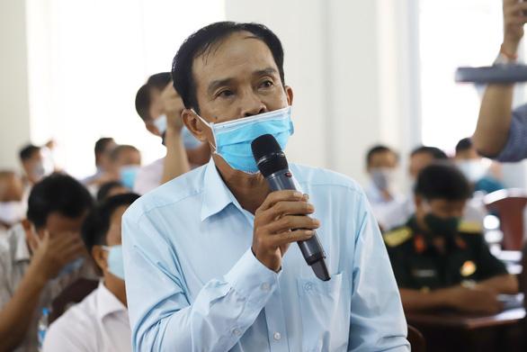 Thủ tướng Phạm Minh Chính: Cao tốc nối TP.HCM - Đồng bằng sông Cửu Long đúng là quá chậm - Ảnh 2.