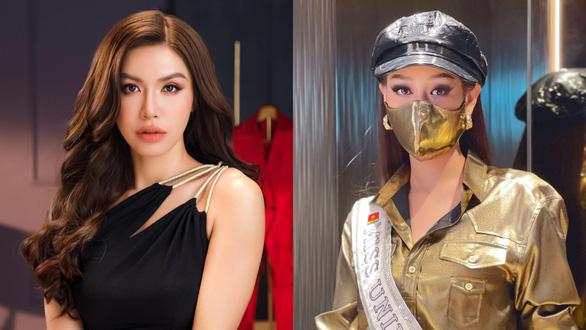 Phim 18+ có Minh Tú vượt kiểm duyệt, hoa hậu Khánh Vân không mắc COVID-19 - Ảnh 1.