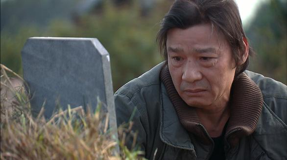 Phương Oanh bị ám ảnh khi quay Hương vị tình thân - Ảnh 6.