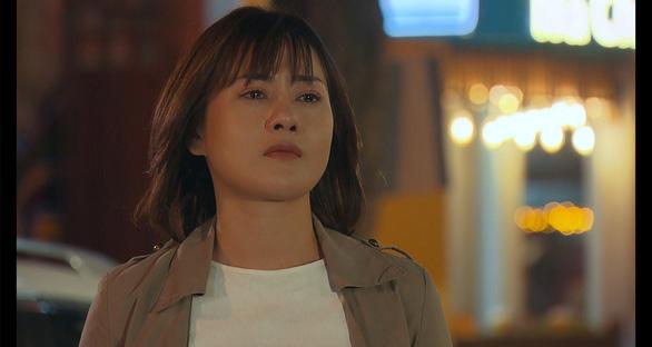 Phương Oanh bị ám ảnh khi quay Hương vị tình thân - Ảnh 3.