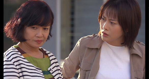 Phương Oanh bị ám ảnh khi quay Hương vị tình thân - Ảnh 7.