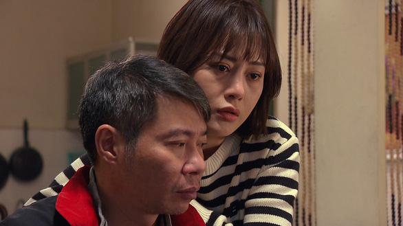 Phương Oanh bị ám ảnh khi quay Hương vị tình thân - Ảnh 1.