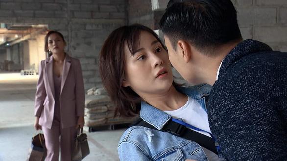 Phương Oanh bị ám ảnh khi quay Hương vị tình thân - Ảnh 5.