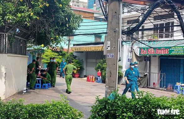 Đã xác định được danh tính cô giáo thiệt mạng trong vụ cháy nhà, 8 người chết - Ảnh 1.