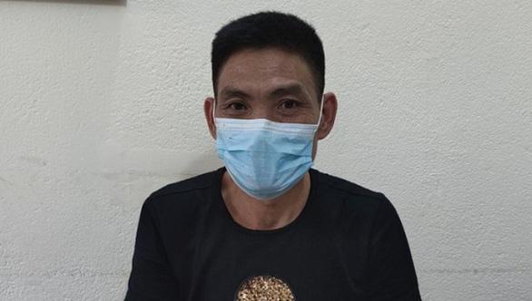 Bị bắt khi tìm cách nhập cảnh trái phép sau 4 năm trốn truy nã - Ảnh 1.