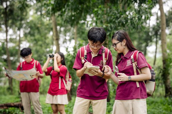 5 lý do nên chọn trường quốc tế có bề dày kinh nghiệm? - Ảnh 2.