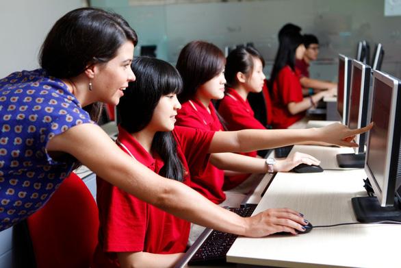 5 lý do nên chọn trường quốc tế có bề dày kinh nghiệm? - Ảnh 3.