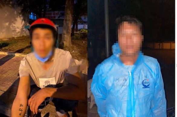 Bắt thanh niên nhập cảnh trái phép, trốn cách ly từ Quảng Bình vào Đồng Nai - Ảnh 1.