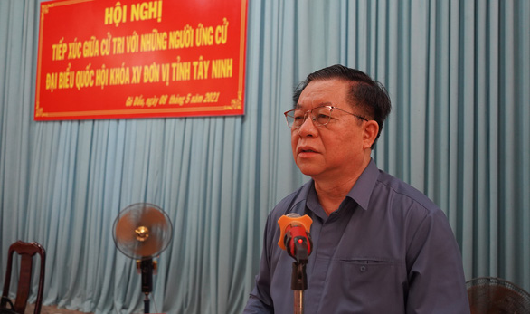 Mong đại biểu Quốc hội đặc biệt quan tâm phòng chống dịch vùng biên - Ảnh 2.