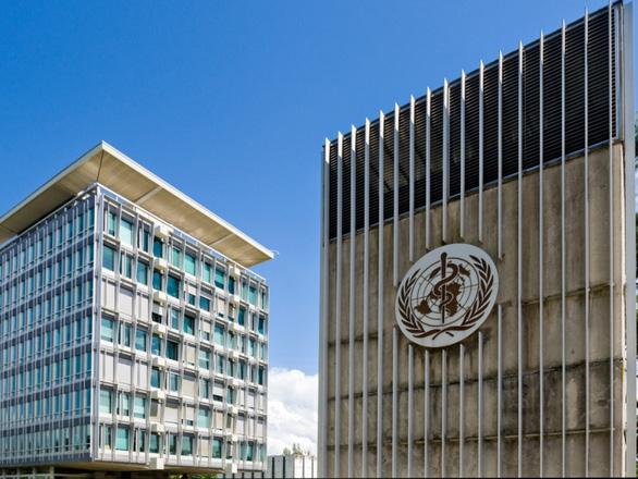 Mỹ kêu gọi WHO mời Đài Loan dự họp - Ảnh 1.