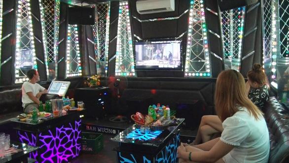 Hải Phòng phong tỏa karaoke Olala, cách ly nhiều tiếp viên liên quan ca dương tính COVID-19 - Ảnh 2.