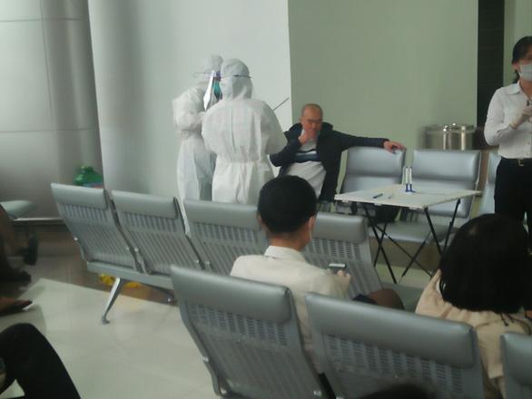 Bệnh nhân 3141 có 179 ca F1 ở Lâm Đồng, đi nhiều khu du lịch, chợ đêm Đà Lạt - Ảnh 2.