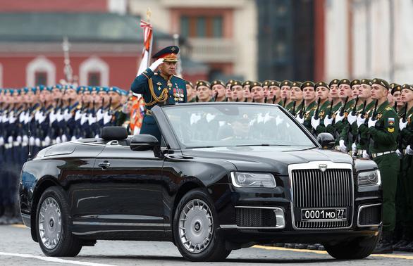 Nga duyệt binh Ngày chiến thắng - Ảnh 4.