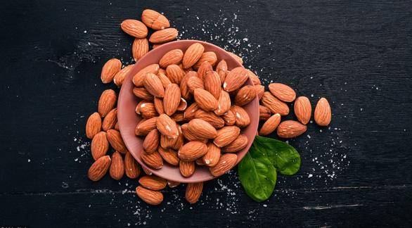 Quả na đứng thứ 2 trong 15 loại thực phẩm dinh dưỡng tốt nhất - Ảnh 1.