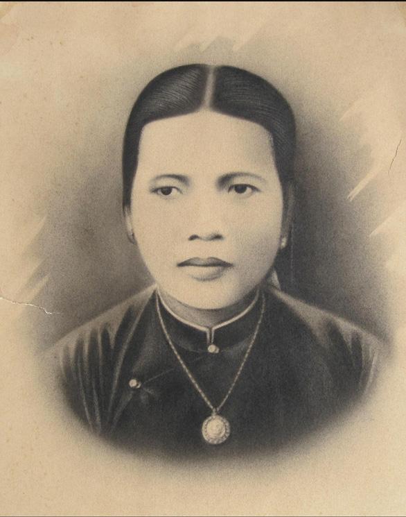 Mỹ nhân xứ Huế - Kỳ 1: Kim Long có gái mỹ miều - Ảnh 1.