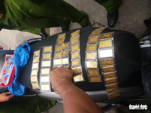 Số tài sản nguyên giám đốc Sở GTVT Trà Vinh bị trộm nguồn gốc tích cóp nhiều năm - Ảnh 3.