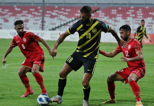 HLV tuyển Malaysia bảo vệ cầu thủ nhập tịch trước những chỉ trích - Ảnh 1.