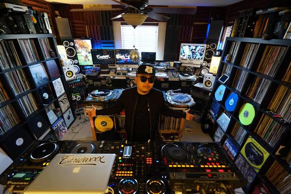 Nghề DJ điêu đứng giữa mùa dịch - Ảnh 3.