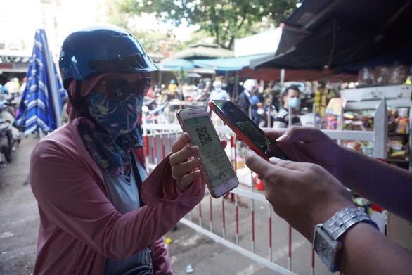 1 ca mắc COVID mới trong cộng đồng Đà Nẵng sau 1 tháng - Ảnh 1.