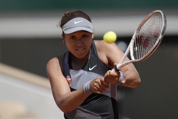Sốc: Naomi Osaka rút lui khỏi Roland Garros sau lùm xùm tẩy chay báo chí - Ảnh 1.
