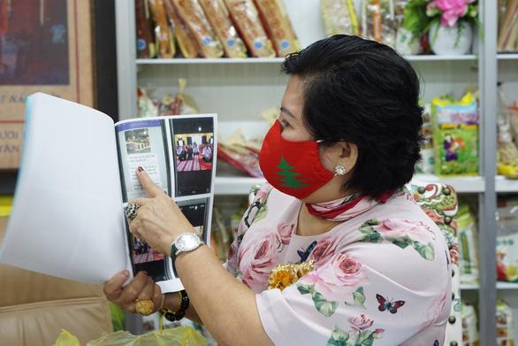 Bà Phương Hằng bị kiện đòi bồi thường 1.000 tỉ đồng vì nội dung livestream - Ảnh 2.