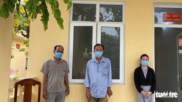 Khởi tố vụ án hình sự đưa người xuất cảnh trái phép sang Campuchia - Ảnh 1.