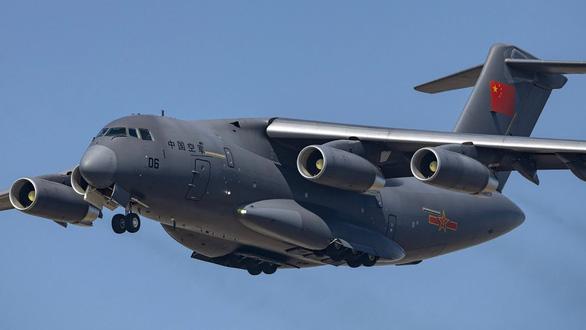 Malaysia sẽ triệu tập đại sứ Trung Quốc để phản đối vụ 16 máy bay Trung Quốc - Ảnh 1.