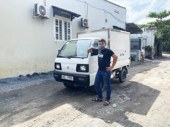 Điều gì đã giúp Carry Truck chinh phục khách hàng Việt - Ảnh 1.