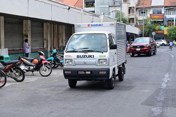 Điều gì đã giúp Carry Truck chinh phục khách hàng Việt - Ảnh 2.