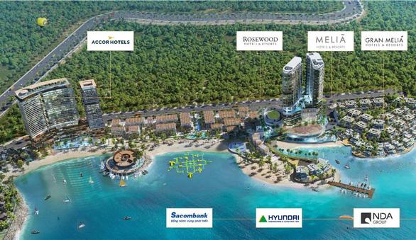Sức hút đầu tư từ Vega City Nha Trang - Ảnh 1.