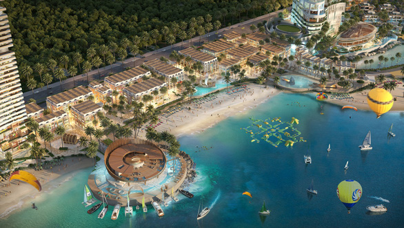 Sức hút đầu tư từ Vega City Nha Trang - Ảnh 2.