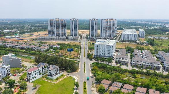 Hạ tầng kết nối gia tăng giá trị cho Mizuki Park - Ảnh 1.
