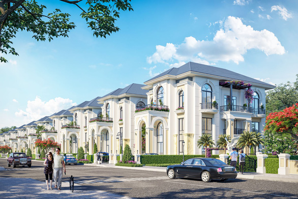 Lý do nào khiến bất động sản Đồng Nai trở thành tấc đất tấc vàng? - Ảnh 2.