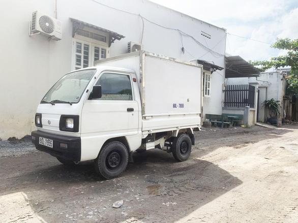 Điều gì đã giúp Carry Truck chinh phục khách hàng Việt - Ảnh 3.