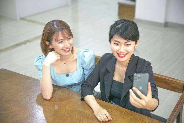 Mở tài khoản chỉ trong một đến vài phút qua eKYC của Vietcombank - Ảnh 3.