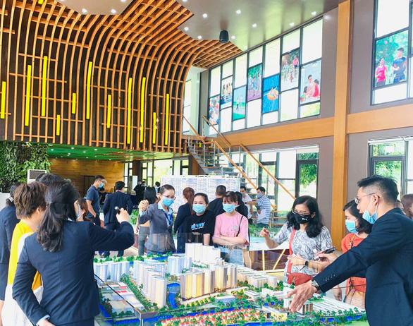 Hạ tầng kết nối gia tăng giá trị cho Mizuki Park - Ảnh 3.