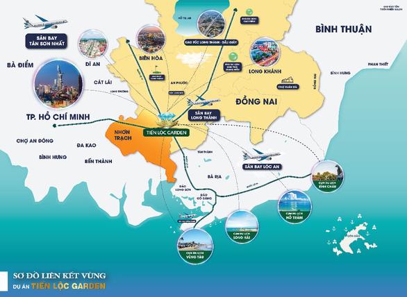 Lý do nào khiến bất động sản Đồng Nai trở thành tấc đất tấc vàng? - Ảnh 5.