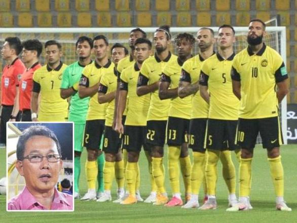 Nếu để thua Việt Nam thì Malaysia sẽ chẳng biết cắm mặt vào đâu nữa - Ảnh 1.