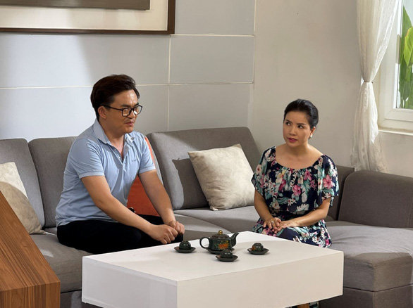 Parents and Ho Van Cuong asked to investigate the disclosure of information that slandered singer Phi Nhung - Photo 7.