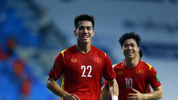 Trả lời FIFA, Trọng Hoàng nói: Chúng tôi sẽ cố gắng hiện thực hóa giấc mơ của cả dân tộc - Ảnh 2.