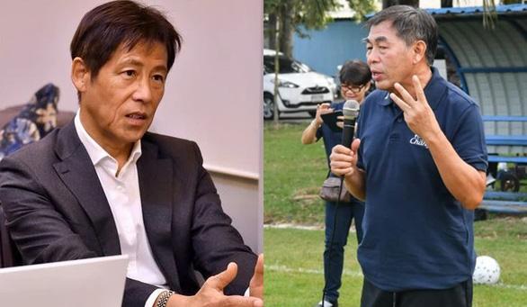 Chuyên gia Thái Lan chỉ trích HLV Nishino tham tiền và kêu gọi học hỏi Việt Nam - Ảnh 1.