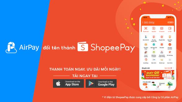 6 lý do ShopeePay được người dùng sử dụng ví điện tử 24/7 yêu thích - Ảnh 1.