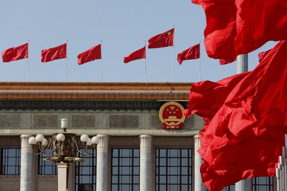 Trung Quốc thông qua luật chống trừng phạt của nước ngoài - Ảnh 1.